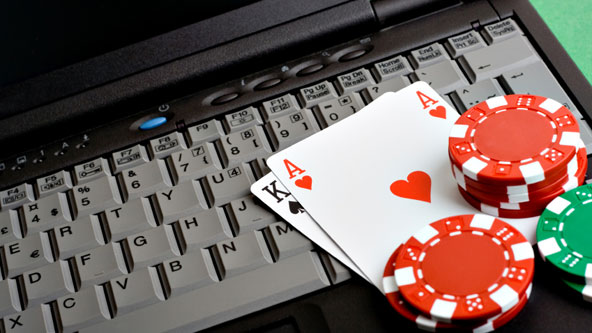 Is online poker for real money legal in the us