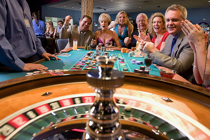 tips for playing roulette at casino
