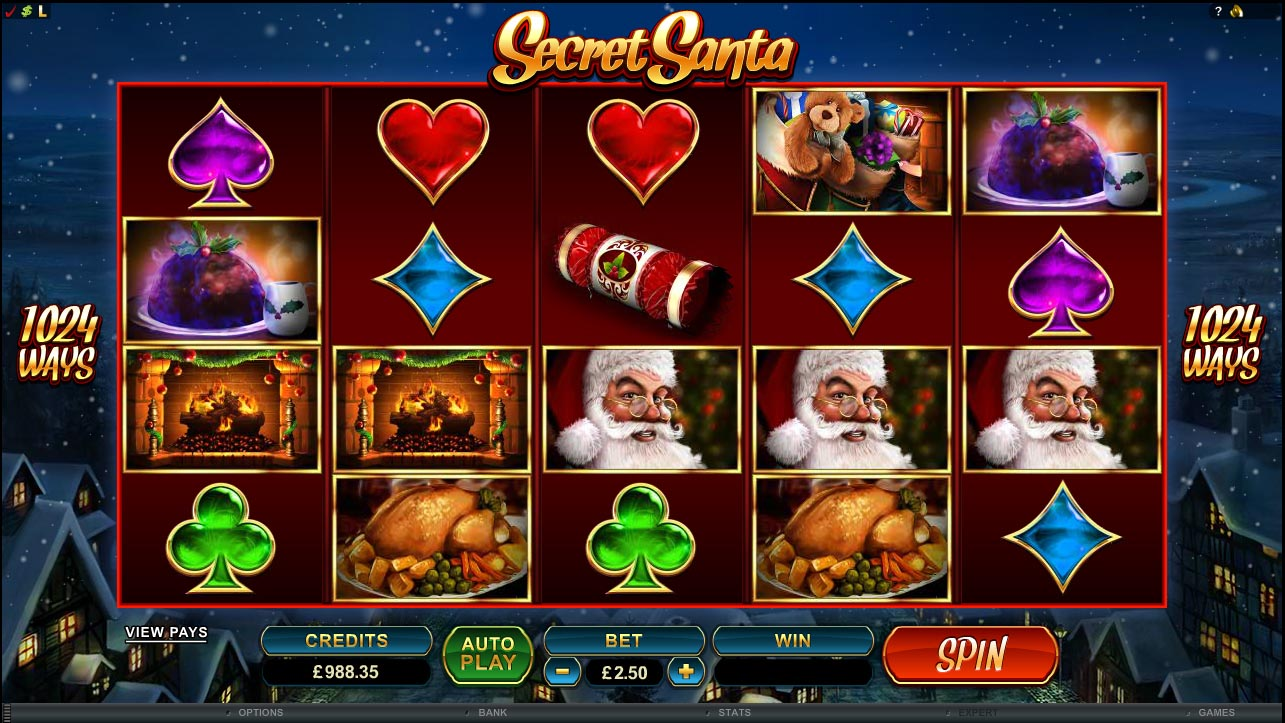 free slot games nz