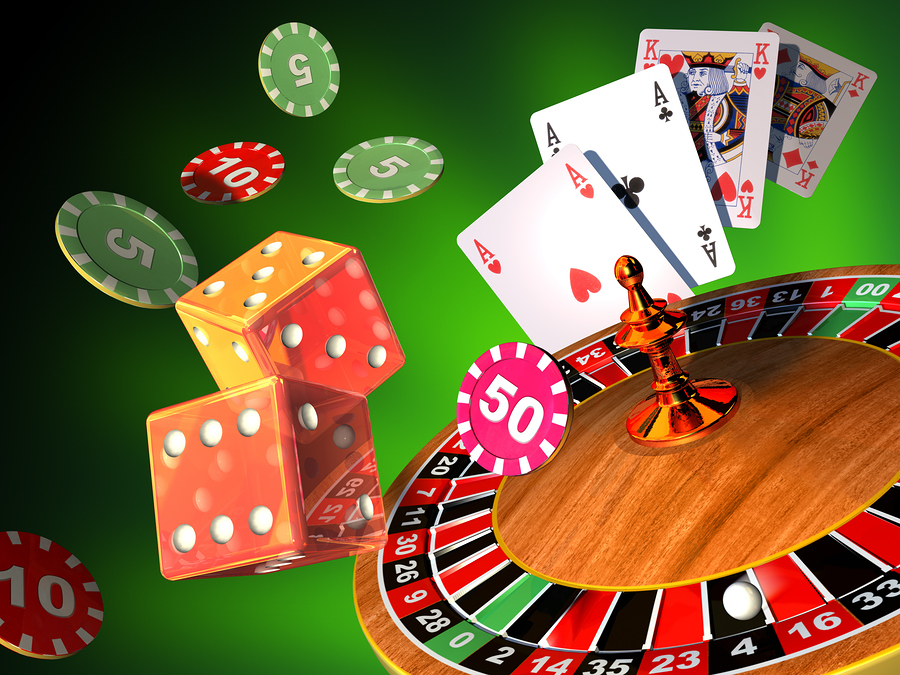 Most Popular Online Casinos